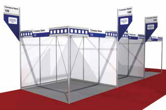 CV Show Shell Scheme Package Enhanced Design image
